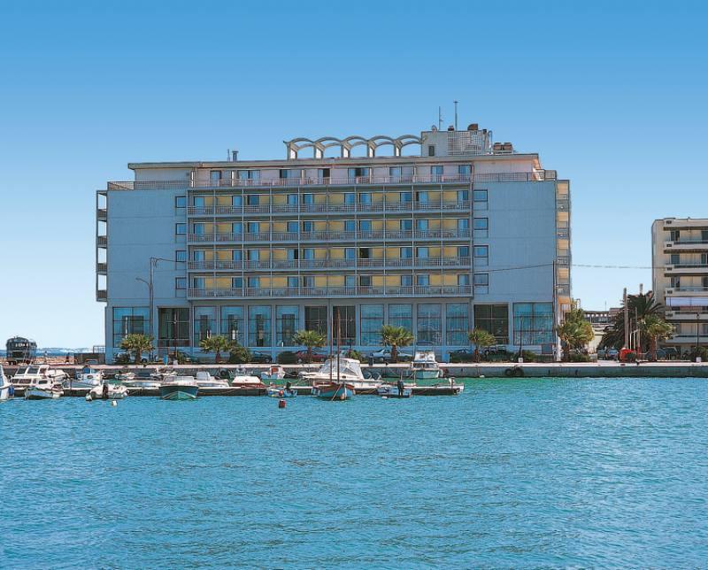 Hotel Chios Chandris - Chios stad - Chios